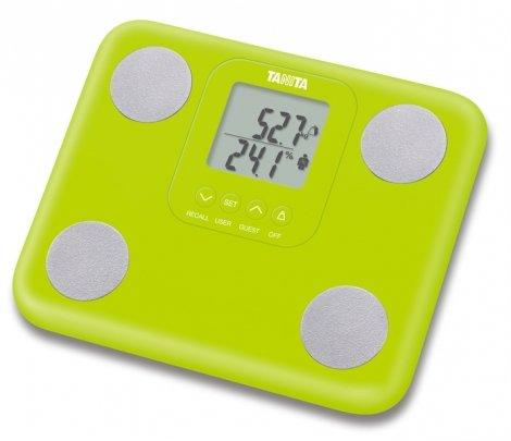 Osobní digitální váha tabita bc730 zelenag