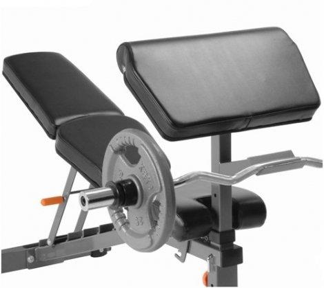 Impulse Fitness IF-ARMA - bicepsový pult