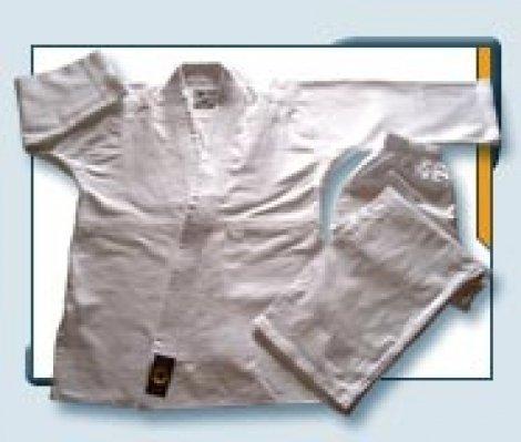 Kimono Judo bílé