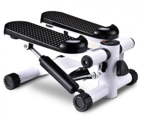 Mini stepper Ministepper Housefit Triglav White