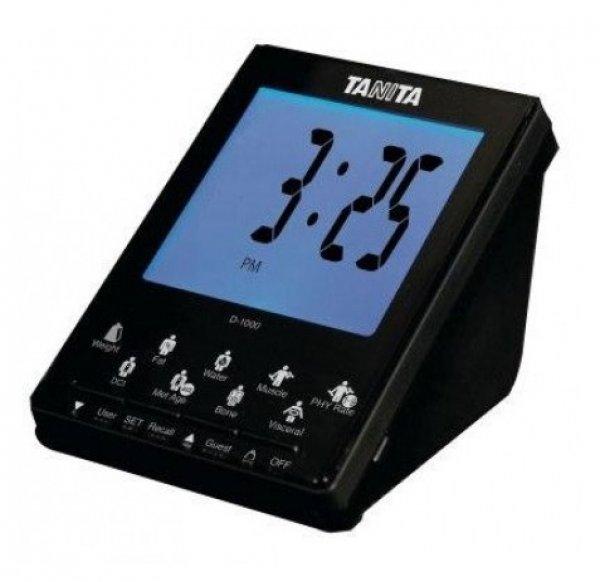 Osobní digitální váha tanita display pro bc-1000