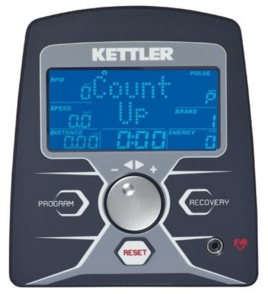Cenově dostupný rotoped KETTLER GIRO R