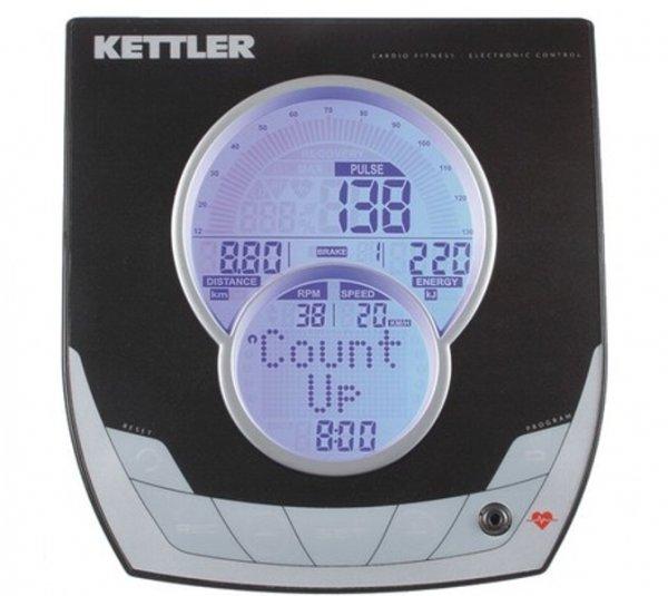 Počítač recumbentu KETTLER GOLF R