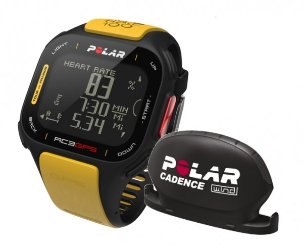 RC3 GPS TdF BIKEg