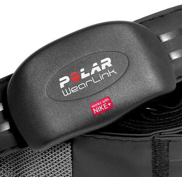 POLAR WearLink+ Nike+
