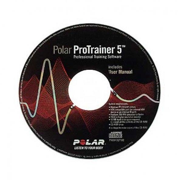 POLAR SW ProTrainer 5