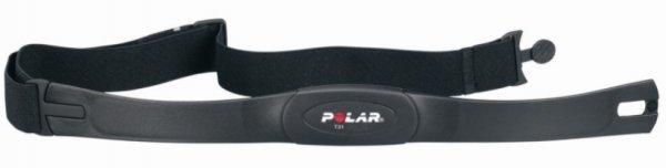Hrudní pás s přesností měření EKG od značky Polar T31