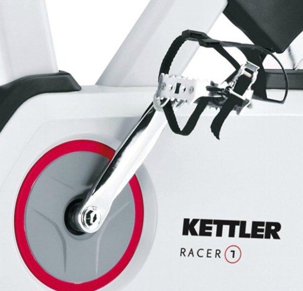 KETTLER RACER 1