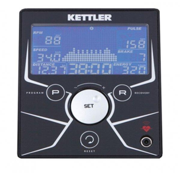 KETTLER RACER 7