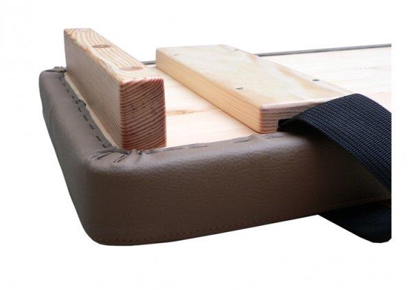 Posilovací lavice na břicho lavice stollin det1g