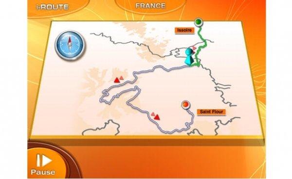 Bremshey App 6g
