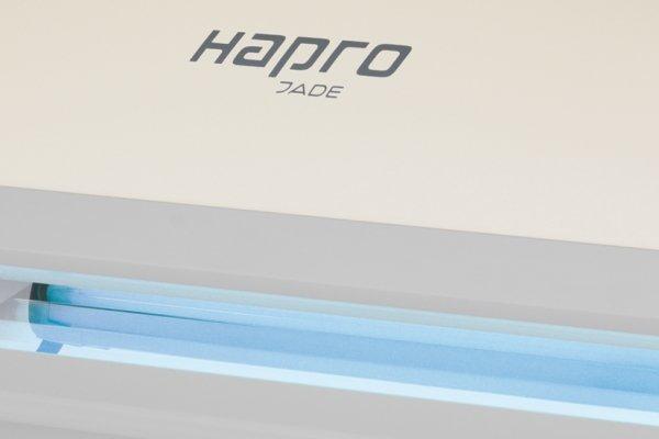 Domácí solárium HAPRO JADE 24 Combi