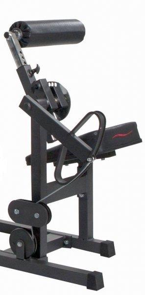 FINNLO AB & Back Trainer pro Autark 1500/2200