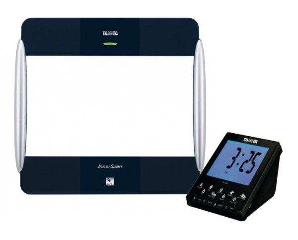 Osobní digitální váha bc1000+displayg