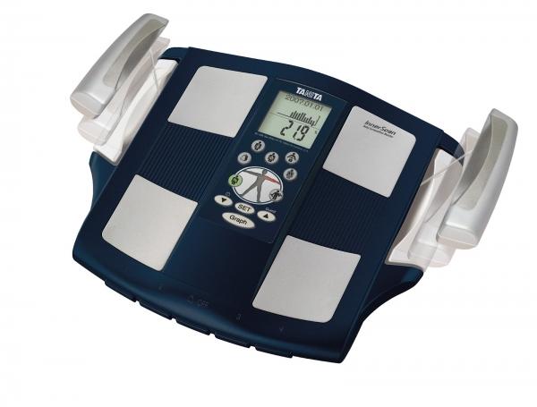 Osobní digitální váha bc-545 aEG
