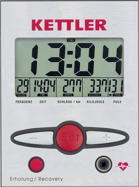 Veslovací trenažér Kettler Kadett