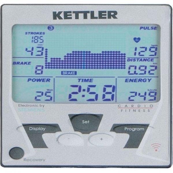 Kettler Coach E