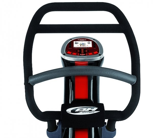 BH Fitness Vibroboost GS YV30RS