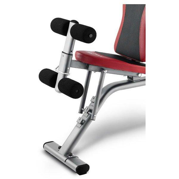 Posilovací lavice na břicho BH Fitness Optima