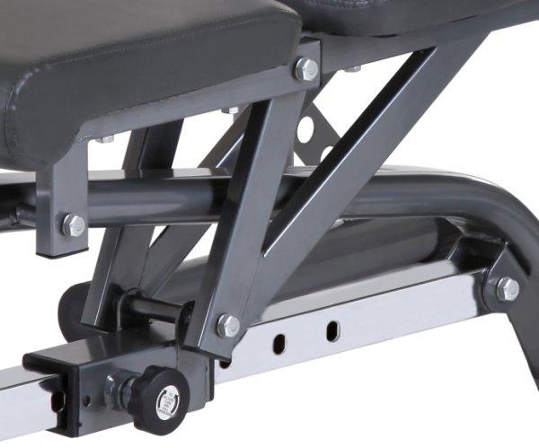Posilovací lavice na jednoručky Formerfit 329UB