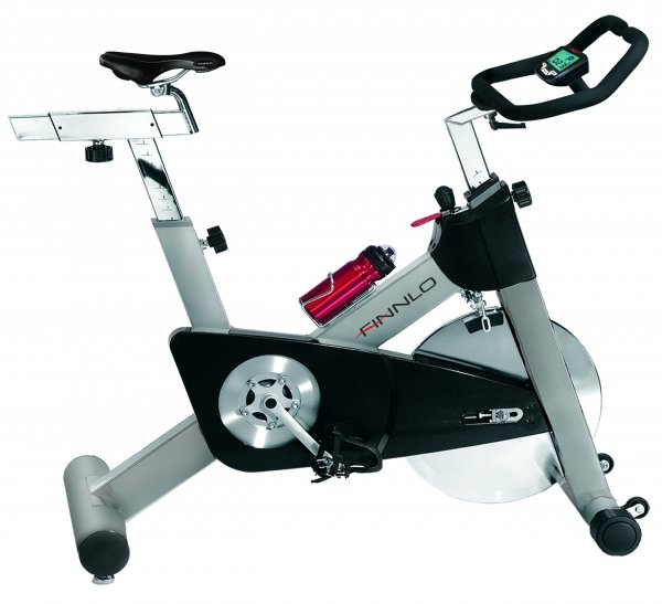 Finnlo Speedbike CRX