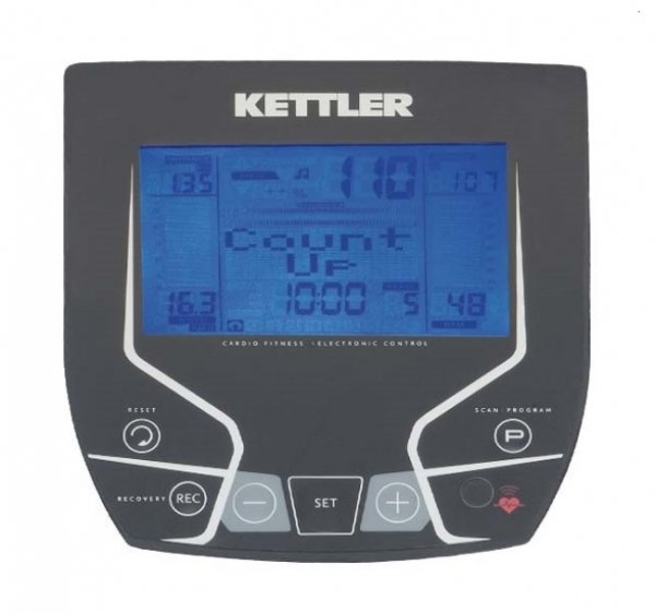 Kettler Elyx 3