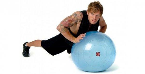 Bosu ® Ballast ball