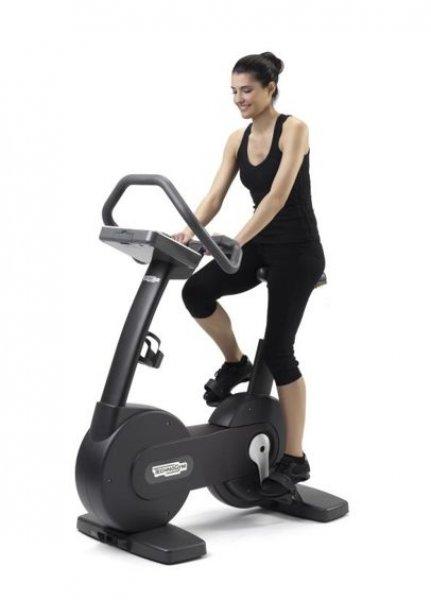 Cvičení na rotopedu pro profesionály i začátečníky - forma bike 2014 cvikg