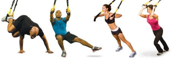 TRX ® Home Kit Original