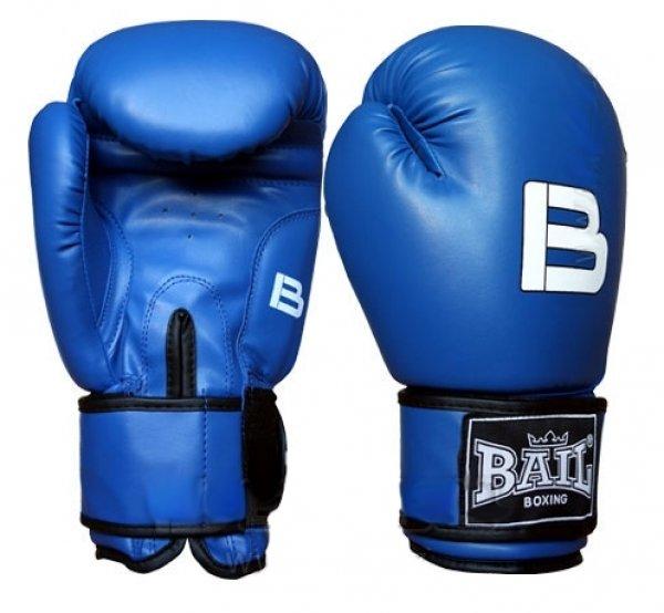 Boxerské rukavice Fitness