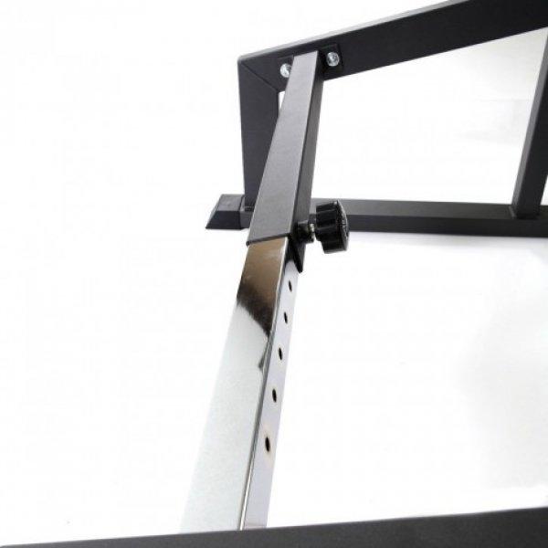 Posilovací lavice na bench press Finnlo set 3800