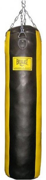 box pytel 120 cm žluto černýg