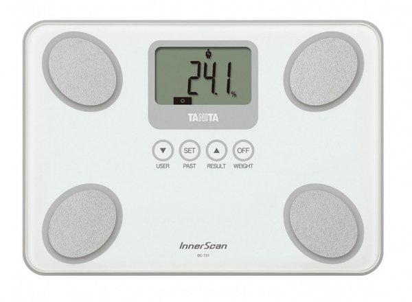 Osobní digitální váha bc -731 b 2g