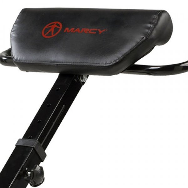 MARCY Backtrainer CT4000