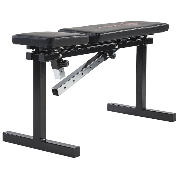 Marcy Adjustable Flat Bench UB5000