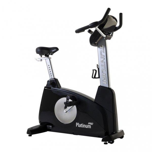 Rotoped Fitness stroj - exkluzivní Tunturi platinum PRO Upright Bike