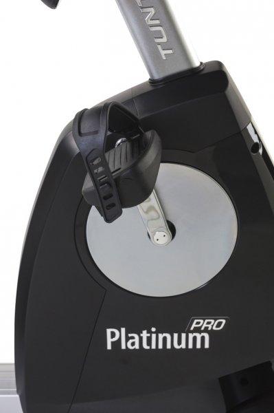 Rotoped pedály u Tunturi Platinum PRO - Recumbent