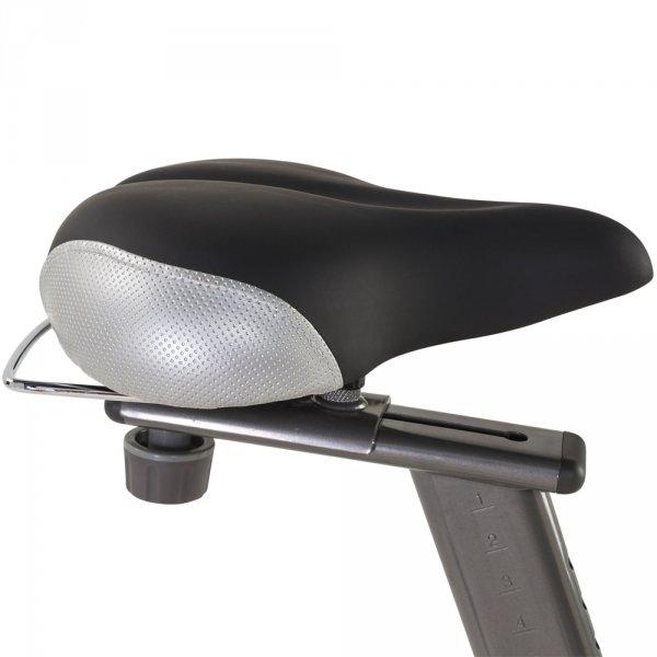 Polohovatelné sedlo rotopedu Tunturi Pure Bike U 8.1