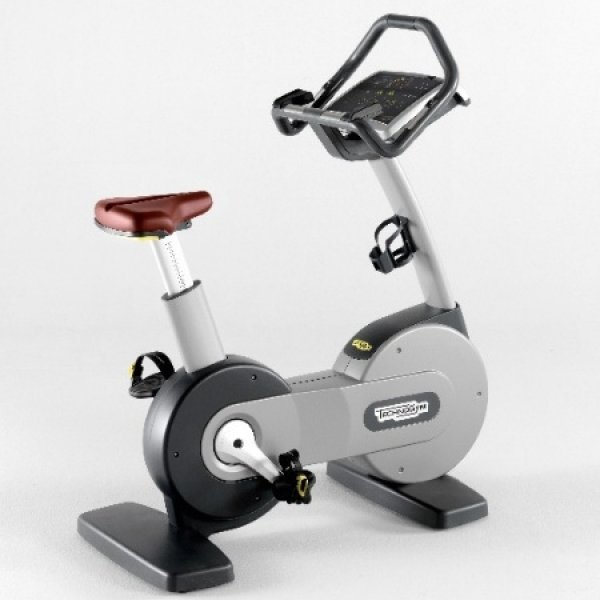 Technogym bike - rotoped 700 unityg