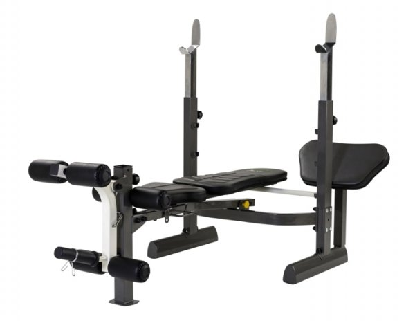 Pure Strength Weigth Bench 8g