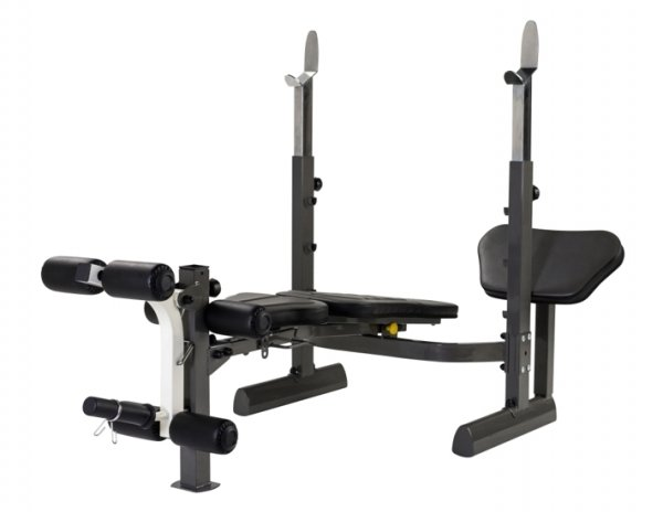 Pure Strength Weigth Bench 9g