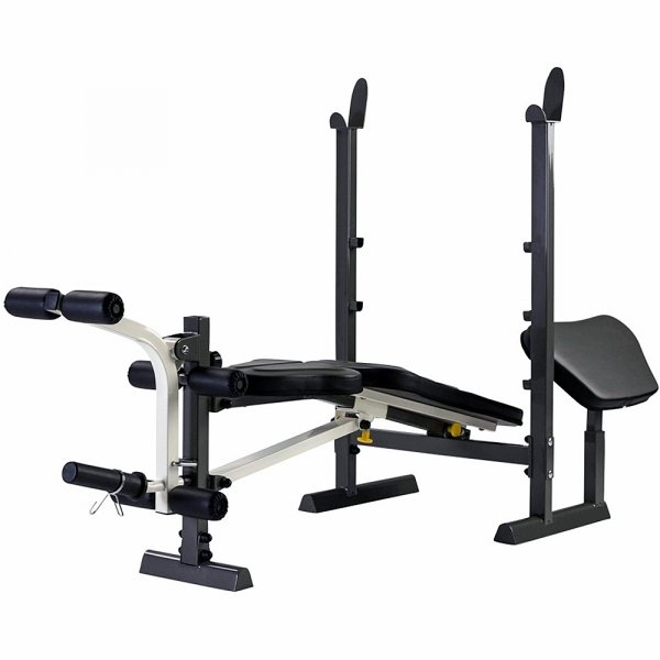 compact bench 2g