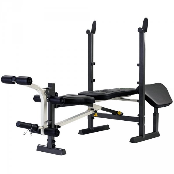 compact bench 3g