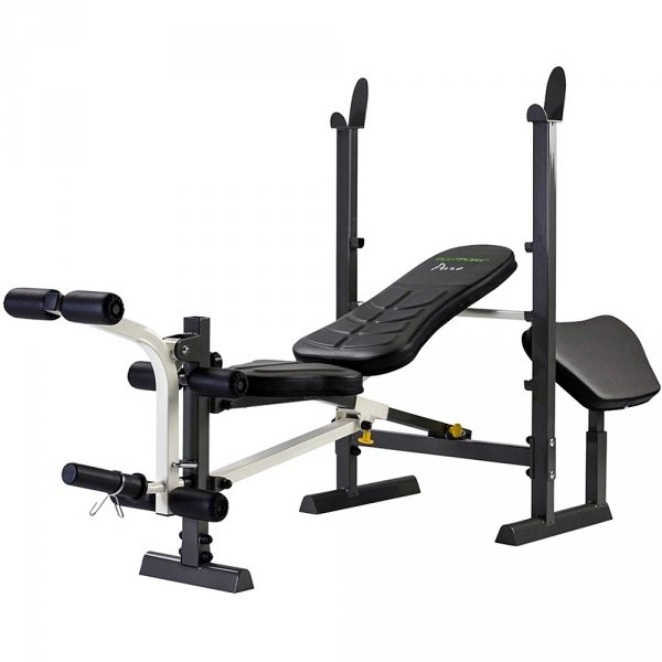 compact bench 4g