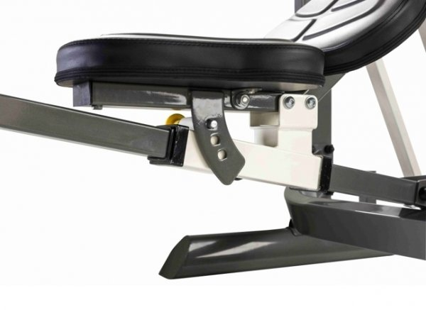pure olympic bench 9g