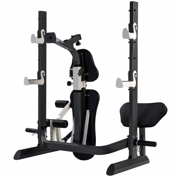 pure olympic bench 13g
