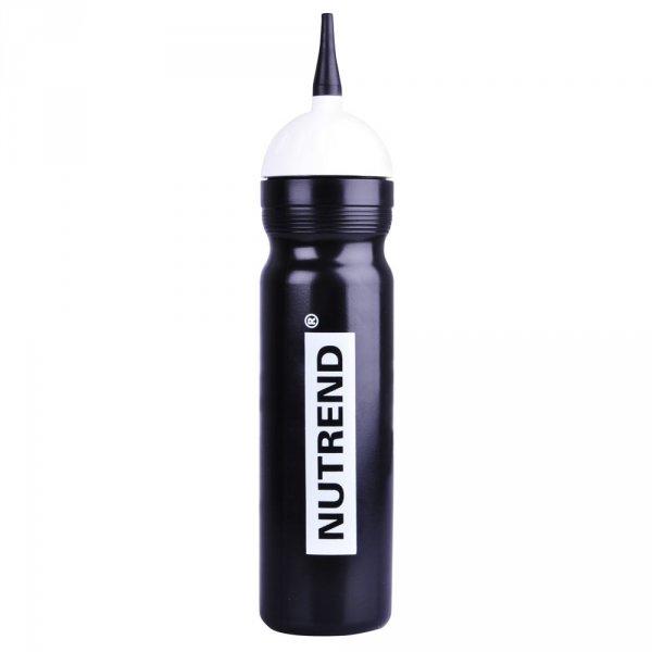 Sportovní lahev Nutrend s hubicí 1000 ml
