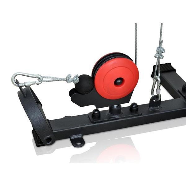 Kladkový stroj Protisměrné kladky MARBO MH-W103