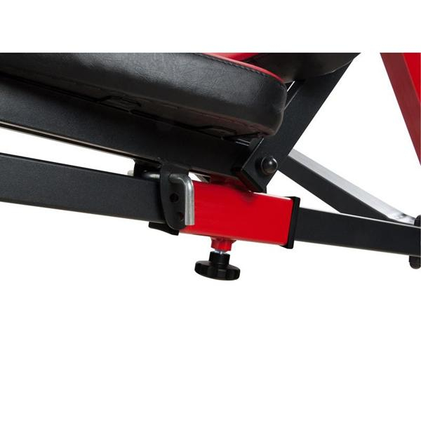 Posilovací lavice na bench press Posilovací lavice pod velkou činku MARBO MS-L106