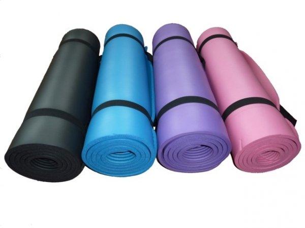 yoga mat plusg
